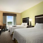 Photo de Hampton Inn Belton
