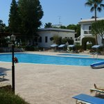 Photo of Lysithea Beach Hotel