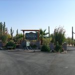 Photo de Rancho Sonora Inn & Casitas