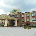 Photo de Holiday Inn Express Hotel & Suites Salem