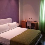Photo de Clarion Collection Arthotel & Park Lecce