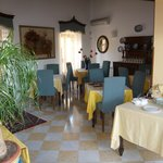 Photo de Terrazze di Montelusa Bed and Breakfast