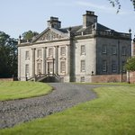 Auchinleck House and Estate