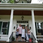 Foto de Caldwell House Bed and Breakfast