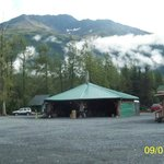 Portage Valley Cabins and RV Park의 사진