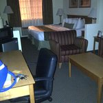 Photo de BEST WESTERN PLUS Newport News Inn & Suites