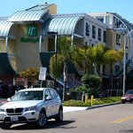 Holiday Inn Oceanside Camp Pendleton Area照片