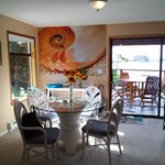 Foto de Bostrom's B&B On Little Beach Bay