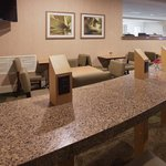 Bilde fra La Quinta Inn & Suites Houston Stafford Sugarland