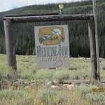 Foto van Medicine Bow Lodge