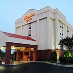 Welcome to the Hampton Inn Greenville I-385 - Woodruff Rd.