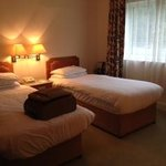 Bilde fra Mercure Blackburn Foxfields Country Hotel