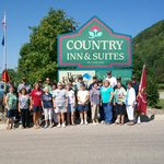 Country Inn & Suites By Carlson, Prairie du Chien, WI照片