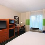 Photo of Fairfield Inn & Suites Gulfport