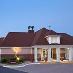 Homewood Suites Hartford Windsor Locks