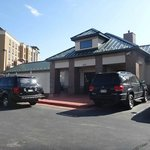 Homewood Suites Denver International Airport照片