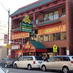 Photo of Chinatown Hotel