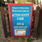 Acton Scott Farm照片