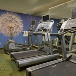 Photo de SpringHill Suites Columbus Airport Gahanna