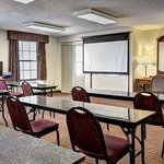 Photo de Comfort Inn Hotel Newport News