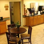 Settle Inn and Suites Shawano Foto
