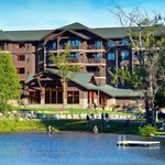 Hampton Inn & Suites Lake Placid Foto