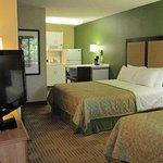 Extended Stay America - Seattle - Southcenter resmi