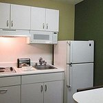 Foto de Extended Stay America - Seattle - Southcenter