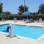Φωτογραφία: Extended Stay America - Dallas - Las Colinas - Meadow Creek Dr.