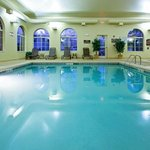 Indoor Swimming Pool & Whirlpool