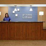 Holiday Inn Express Tiffin Foto