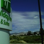 Holiday Inn Hotel & Suites Grand Junction-Airport resmi
