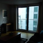 Meridian Terrace Serviced Apartments Foto