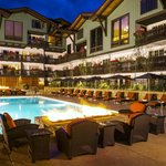 Photo de The Lodge at Vail, A RockResort