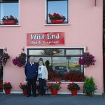 Foto di Wits End Bed and Breakfast