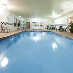 Holiday Inn Express Bernalillo, NM Indoor Swimming Pool