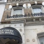 Foto de Earls Court Gardens Hotel