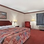 Foto de Red Roof Inn Hendersonville