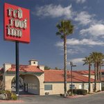 Red Roof Inn Victorville resmi