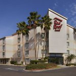 Red Roof Inn Laredo Foto