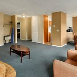 Bilde fra Travelodge Seattle University