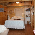 River of Love Cabins LLC Foto