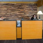 Reception Desk (GIA)