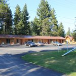 Billede af Crooked Tree Motel and RV Park