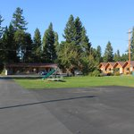 Foto de Crooked Tree Motel and RV Park