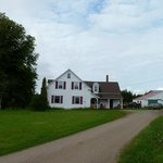 Foto de Clayton Farm Bed & Breakfast