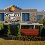 Foto de Comfort Inn On Raglan