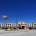 Hampton Inn Rawlins