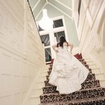 Beautifully Restored Grand Staircase