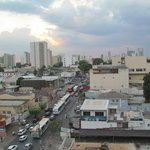 view of Cuiaba from the 8th floor